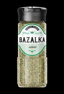 Bazalka sušená 20g