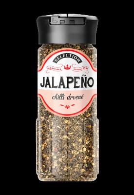 Jalapeño chilli drvené 30g