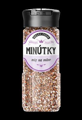 Minútky - mix na mäso 38g