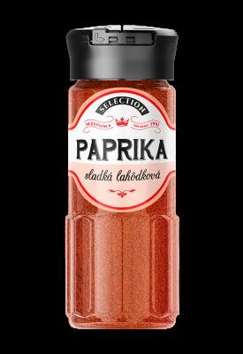 Paprika sladká lahôdková 45g