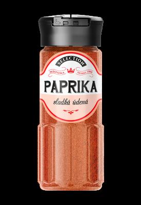 Paprika sladká údená 40g